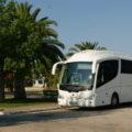 Scania PB wersja VIP